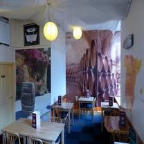 photo of garfields tapas and wine bar restaurant