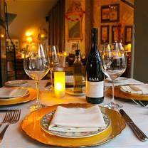 photo of il fresco restaurant