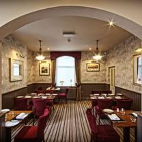 photo of samuel fox country inn restaurant
