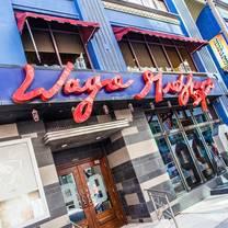 photo of wayne gretzky's restaurant