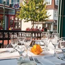 photo of tisha's restaurant