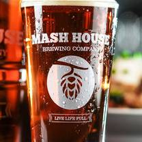 photo of the mash house brewing company restaurant
