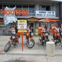 foto de restaurante hooters cancún - malecon americas