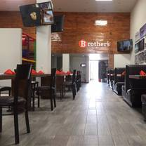 foto de restaurante brother´s