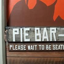 photo of pacific pie co. restaurant