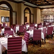 photo of ruth's chris steak house - chattanooga restaurant