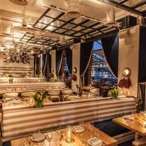 photo of seaspice & modern garden restaurant