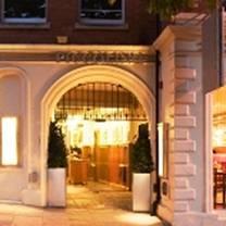 photo of piccolino nottingham restaurant