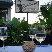 photo of cristiano ristorante restaurant