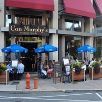 photo of con murphy's irish pub restaurant