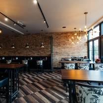 foto von carter & fitch restaurant