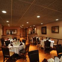 photo of concordville inn restaurant