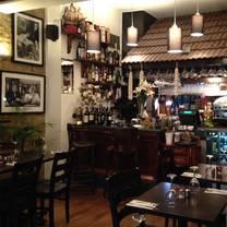 photo of nona restaurant