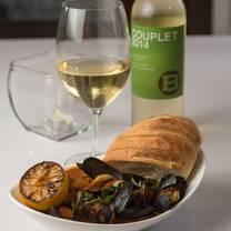 photo of fiction @j bookwalter winery restaurant