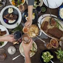 foto von blue plate restaurant