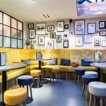 photo of the plough harborne restaurant