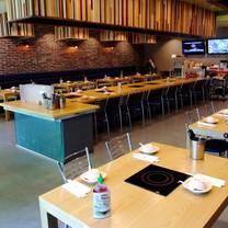 photo of shabu hyang restaurant