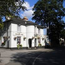 photo of the manvers arms restaurant