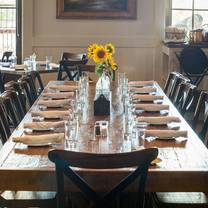 photo of the gathering restaurant