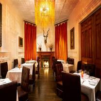 photo of 700 drayton at the mansion on forsyth park restaurant