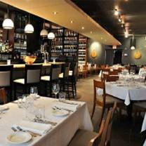 photo of evoo restaurant