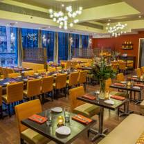 photo of utsav indian bar and grill restaurant