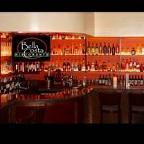 photo of bella costa restaurant