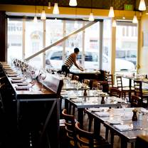 photo of delfina restaurant restaurant