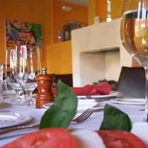 photo of vico restaurant and bar restaurant