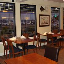 photo of pier 29 waterfront restaurant restaurant