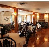 photo of sedgley place restaurant