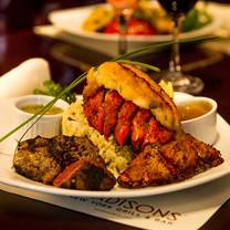 photo of madisons restaurant & bar - de l'avenir restaurant