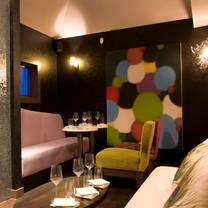 foto von vin room mission restaurant