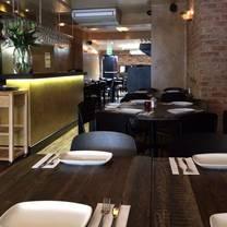 photo of mezzeto restaurant