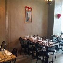 photo of gnocchi restaurant