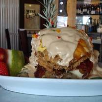 photo of hash house a go go - sahara restaurant