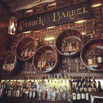 photo of branch & barrel restaurant