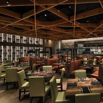 photo of del frisco's grille - cherry creek restaurant