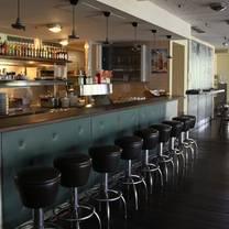 foto von american diner im cinecitta' restaurant