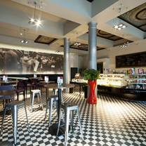 photo of deli central restaurant