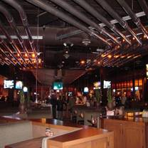 photo of yard house - scottsdale restaurant