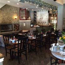 photo of hawthornes restaurant