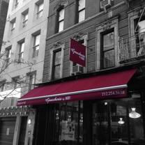foto von gnoccheria by luzzo's restaurant