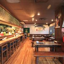 photo of guu with garlic restaurant