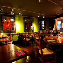 photo of zingara restaurant