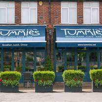 tummies restaurantのプロフィール画像