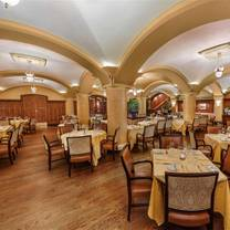 photo of capitol grille - hermitage hotel - nashville restaurant