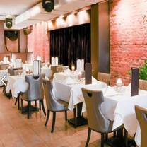 foto von bordeaux restaurant