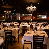 photo of patricia's of holmdel restaurant