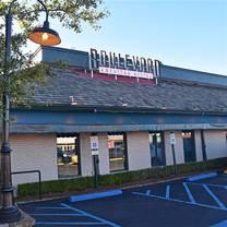 photo of boulevard american bistro restaurant